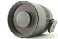 【 NEAR MINT】 Contax Carl Zeiss Mirotar 500mm f/8 T* Lens from JAPAN 425