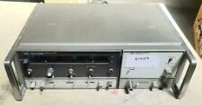 Hp8620a Sweep Oscillator