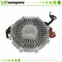 AutoShack FA720424 Radiator Dual Cooling Fan Assembly Replacement for 2010-2014 Ford F-150 2010-2013 2015-2017 Expedition 2010-2017 Lincoln Navigator 3.5L 3.7L 4.6L 5.0L 5.4L 6.2L