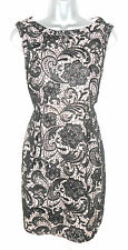 BNWT Fearne Cotton Lace Tulip Evening Occasion Dress Size 10 NEW