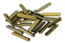 Sac de 25 élite ECLISSES (assombri Nickel Argent) - Tillig 85501 F1