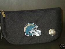 """NFL """"Pencil Bag"""", """"San Diego Chargers"""" NEW"""