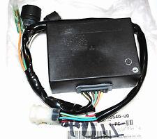 boitier CDI quad Yamaha YFM 350 WARRIOR de 1989 réf.3GD-85540-00 neuf