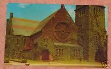 Old Christ Church, Springfield, Massachusetts