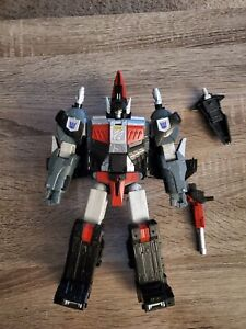 Transformers Titans Return SKY SHADOW Leader Class 100% Complete 2017