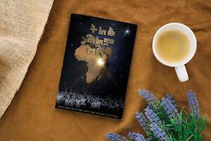ትልቅ ሕልም አለኝ by Dawit DREAMS (Worldwide), language: Amharic, BEST SELLER