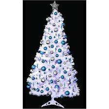 NUOVO Biancaneve Albero Di Natale Decorazione 6ft