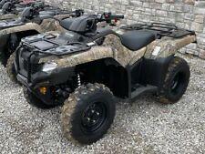 2020 Honda® FourTrax Rancher 4x4 Automatic Dct Eps Honda Phant