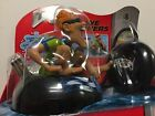 TYCO REMOTE CONTROL WAVE RIPPERS MATTEL WHEELS R/C 2002 NEW IN BOX! RARE ITEM !!