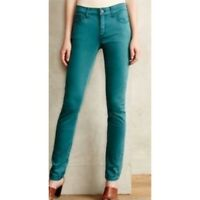Anthropologie Pilcro And The Letterpress Stet Ankle Jeans Size 29