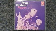 Cliff Richard - Flying machine 7'' Single GERMANY