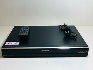 Panasonic DMRXW350 250GB REGION FREE HDD/DVD Twin Tuner Recorder With Remote