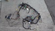 ACURA TL TYPE-S 07 DASH WIRING HARNESS W/WIRED AUTOPAGE RS-625 REMOTE AUTO START