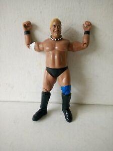 WWE RIKISHI JAKKS TITAN TRON LIVE TLL WRESTLING WRESTLER ACTION FIGURE TOY 2000