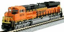 """KATO 1768525 N Scale SD70ACe BNSF """"Swoosh"""" Rd #8574 Nose Headlight 176-8525"""