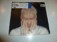 "EURYTHMICS - Thorn In My Side - 1986 UK 2-track 7"" Vinyl Single"