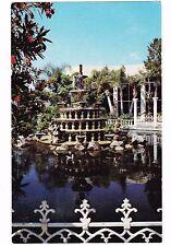 Kapok Tree Inn Clearwater Florida Postcard