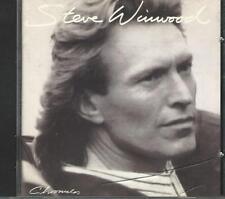 STEVE WINWOOD - Chronicles - CD -   VG++  BMG Issue