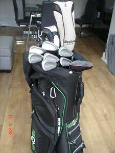 Ladies Cleveland Golf Club Set