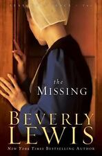 Missing, The (Seasons of Grace, Book 2)-ExLibrary