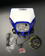 Yamaha Motorcycle Lighting and Indicators