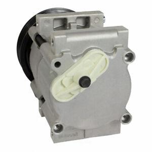 A/C Compressor-And Clutch - New MOTORCRAFT YCC-490