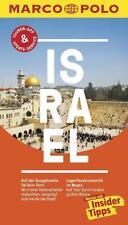 MARCO POLO Reiseführer Israel - Aktuelle Auflage 2018