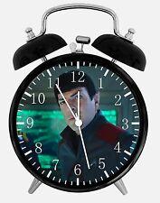 """Star Trek Alarm Schreibtisch Uhr 3.75"""" Heim oder Büro Dekor e397 Nizza für Geschenk"""