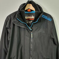 SUPERDRY Mens Size M The Windcheater Jacket ( Aus Seller )