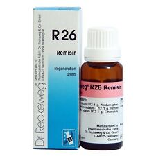 Dr. Reckeweg R26 Draining and Stimulating Drops 50ml Homeopathic Remedies