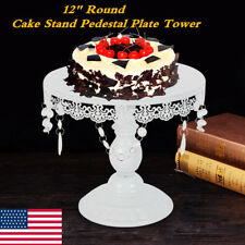 """10"""" Christmas Cake Stand Food Decorations Pop Up Baubles Canapés Party Dinner Us"""