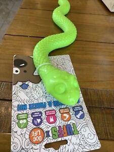 Tuffs Treat Snake