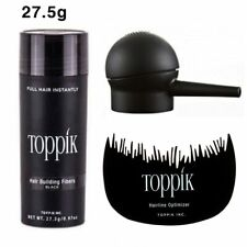 Hair Fibers Keratin Toppik Thickening  Hair Building hair Loss Growth instant