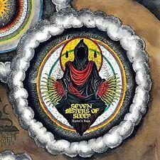 Seven Sisters of Sleep - Ezekiel's Hags [New Vinyl]