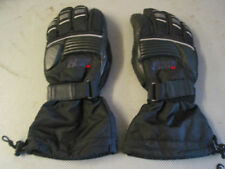 Palm iXS Textile Motorcycle Gloves