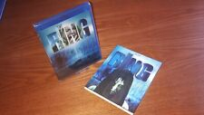 THE RING Blu-ray US import Best Buy Exclusive (2002 horror, rare OOP slipcover)