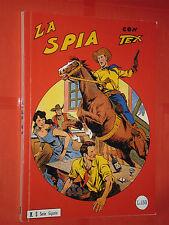 TEX  WILLER GIGANTE N°1/29 -N° 5 -LA SPIA -PUBBLICAZIONE AMATORIALE
