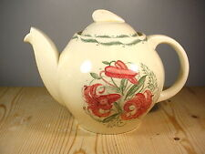 Susie Cooper Tiger Lily Teapot