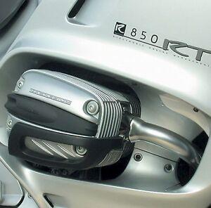 Fit BMW  Crash bar Cylinder protector Set Fit R 850R R 850RT R1100RS R1150R R850