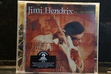 Jimi Hendrix-Live at Woodstock 2 CD