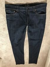 Dolce And Gabbana Men Jeans gold fit  Size 52 100% authentic rare article