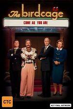 The Birdcage (DVD, 2000) Robin Williams, Gene Hackman, Dianne Wiest, Nathan Lane