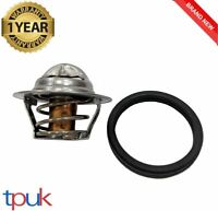 THERMOSTAT FOR FORD ESCORT, FIESTA, FOCUS, MONDEO ZETEC ENGINE BRAND NEW