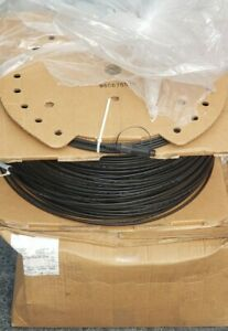 Commscope FHD-H01A-1500F Fiber Optic Drop Cable-OS2-Dielectric Hardened-Realflex