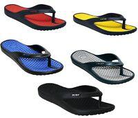 New mens Flip Flops Kitchen Bathroom Beach summer toe post Eva Sandal surf Shoes