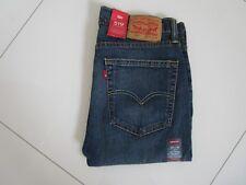 Men's Levi's 519 Extreme Skinny Blue Stretch Jeans Size: 31 x 32