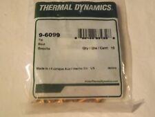 THERMAL DYNAMICS VICTOR FIREPOWER TIP-18 FP-18  PK 10  96099   (BOX 27)