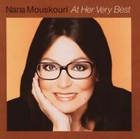 Nana Mouskouri - At Her Very Best... Ph (NEW CD)