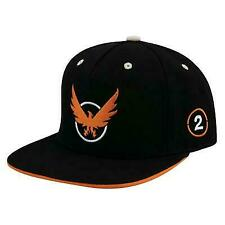 Baseball Cap - The Division 2 - Agent on Duty Snapback J9567