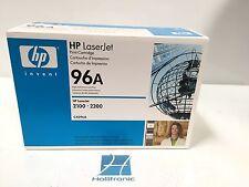 Brand New & Seal Genuine HP C4096A Black Toner Cartridge 96A